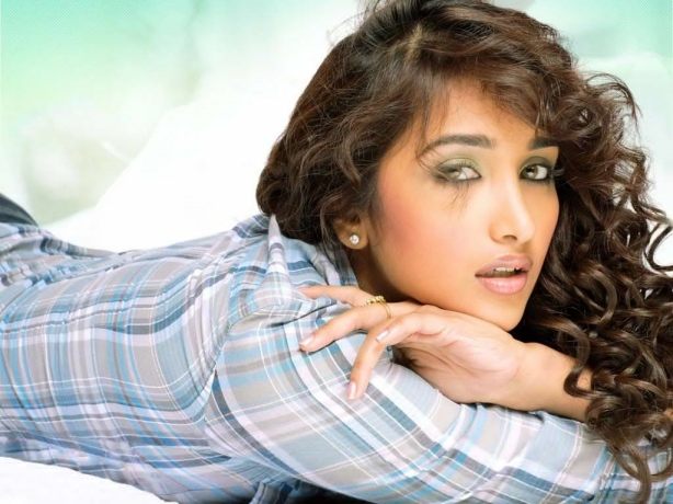 Bollywood actress Jiah Khan committed suicide on June 3, 2013 by hanging herself