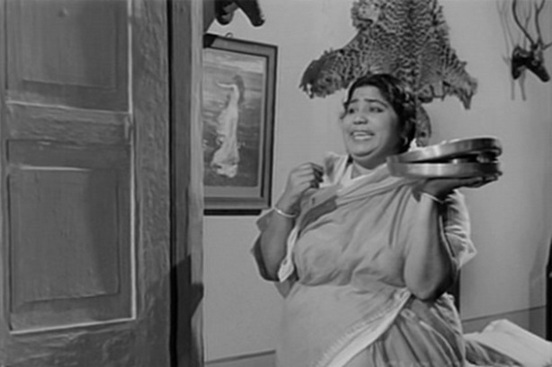 Tun Tun was called the first woman comedian of India