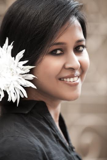 Suchismita Dasgupta