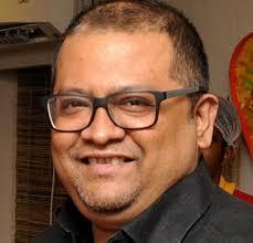 Filmmaker Aniruddha Roy Chowdhury