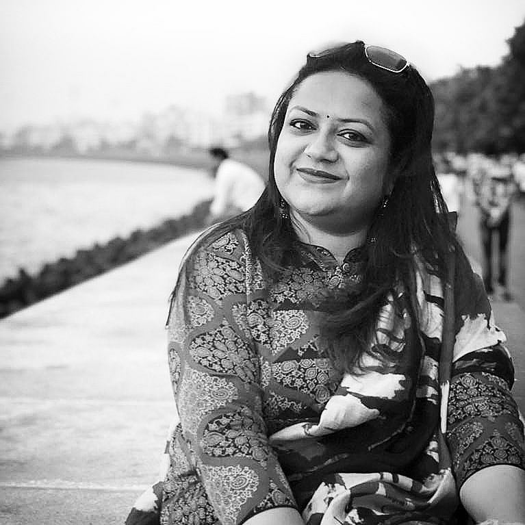 Sharmistha chatterjee fdating